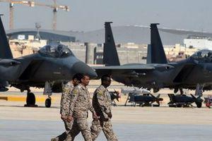 Máy bay Saudi Arabia oanh kích trúng xe chở học sinh Yemen