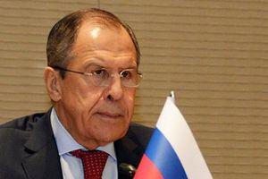 Ngoại trưởng Nga chuẩn bị tới Thổ Nhĩ Kỳ bàn về tình hình Syria