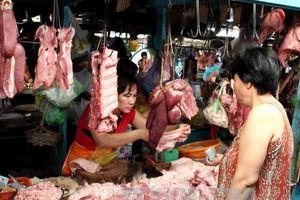 Giá lợn hơi tăng kỷ lục, gấp đôi so với năm ngoái