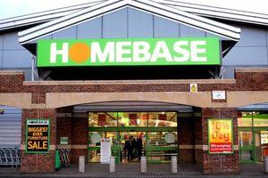 Cửa hàng bán lẻ tại Anh đuối sức trước thương mại điện tử