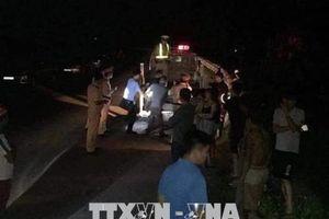 Khởi tố 2 đối tượng người nước ngoài cướp tài sản tại Quảng Ninh