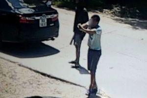Bắt nghi phạm nổ súng giết người sau mâu thuẫn tại quán nhậu