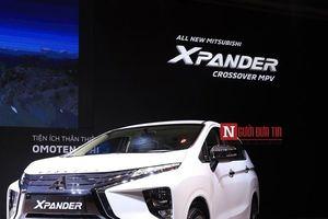 Hàng 'hot' Mitsubishi Xpander chốt giá sốc 550 triệu cho khách Việt