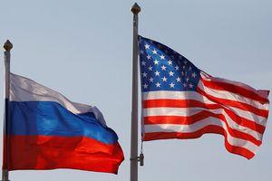 Nga lên án lệnh trừng phạt mới của Mỹ quá 'khắc nghiệt'