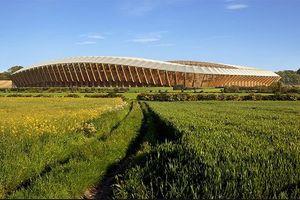 Forest Green Rovers: Câu lạc bộ bóng đá 'xanh nhất hành tinh'