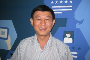 Giám đốc Songhan Incubator: 'Ai có ước mơ trở thành doanh nhân thì hãy mạnh dạn dấn thân vào con đường khởi nghiệp'