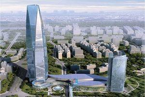 Tên 3 tòa nhà cao chọc trời chỉ nằm trên giấy ở Việt Nam