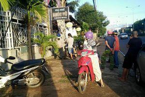 Đắk Lắk: Bí thư Huyện ở trong nhà nghỉ cùng nữ cán bộ chưa có dấu hiệu quan hệ bất chính