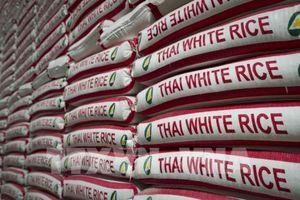Xuất khẩu gạo Thái vẫn khả quan trong những tháng cuối năm