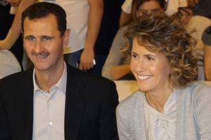 Phu nhân của Tổng thống Syria bị chuẩn đoán ung thư vú