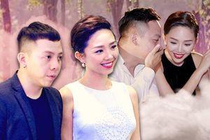 Hãy để Tóc Tiên và Hoàng Touliver kể bạn nghe chuyện yêu của họ…