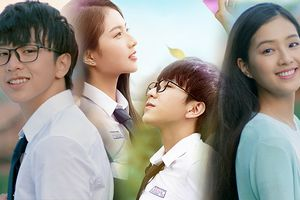 Hòa cùng dòng chảy thanh xuân học đường, phim 'Thạch Thảo' tung clip và poster đẹp mắt