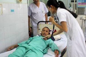 Quảng Nam: Bác sĩ gắp được cả lưỡi câu, bật lửa từ trong phổi bệnh nhân