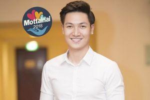 Diễn viên Mạnh Trường tự hào, hạnh phúc với vai trò Đại sứ Mottainai 2018