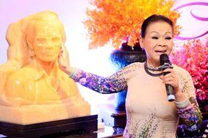 Danh ca Khánh Ly: 'Tôi đã nhiều lần nghe người ta đồn mình qua đời'