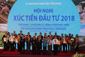 Thủ tướng mong muốn trái cây của Tiền Giang trở thành thương hiệu của ASEAN