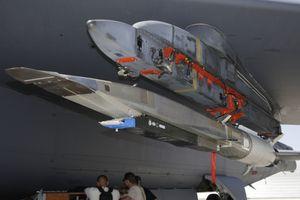 Nga và Trung Quốc phát triển vũ khí siêu thanh, Mỹ gấp rút tìm cách đối phó