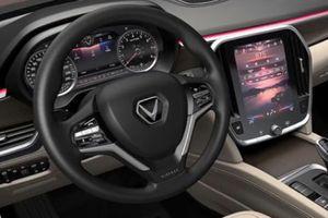 Video: Lộ diện nội thất ô tô VinFast 'không che đậy'