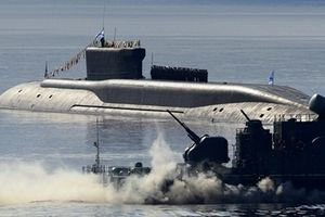 Tàu ngầm Nga sắp được trang bị động cơ hạt nhân vĩnh cửu