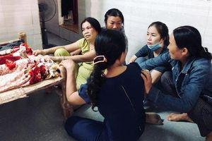 Thai phụ tử vong bất thường sau khi mổ nội soi cắt u nang buồng trứng