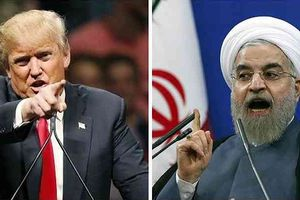 Mỹ tính toán sai, quan hệ với Iran chạm đáy?