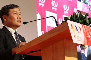 Thứ trưởng Vũ Đại Thắng: M&A ngày càng trở thành kênh dẫn vốn quan trọng