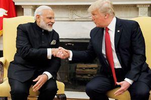Gỡ 'ngòi nổ' cuộc chiến thương mại Mỹ - Ấn Độ