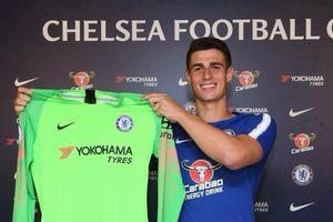 Cập nhật chuyển nhượng 9/8: Chelsea mua thủ môn đắt nhất thế giới, Pogba sắp rời MU