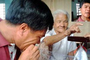 Kỳ lạ ngôi làng ngại cười ở phá Tam Giang, Thừa Thiên - Huế