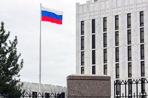 Nga gọi lệnh trừng phạt của Mỹ liên quan vụ Skripal là hành vi 'tàn bạo'