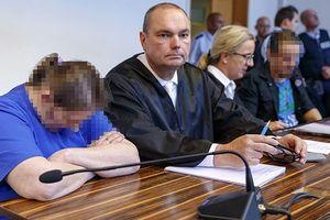 Xét xử vụ án tồi tệ nhất trong lịch sử tội phạm ấu dâm ở Đức