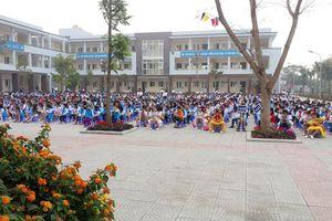 Hà Nội: Đã có phương án tuyển sinh cho trường Tiểu học Cao Bá Quát