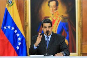 Ai đứng sau âm mưu ám sát Tổng thống Venezuela?
