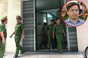 4 cựu lãnh đạo DN liên quan đến Vũ 'nhôm' bị khởi tố