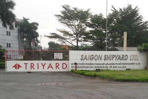 Saigon Shipyad đã khắc phục gần 40 tỉ đồng bảo hiểm xã hội