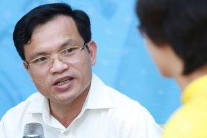 Cục trưởng Mai Văn Trinh: Trường nào cần rà soát điểm thi THPT Quốc gia, Bộ sẽ hỗ trợ