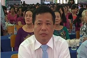 Bình Dương: Khởi tố, bắt giam nguyên Bí thư thị xã Bến Cát