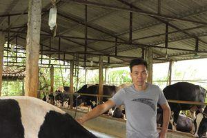 Vĩnh Thịnh đi lên bằng chính nghề nông