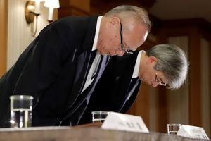 Vụ bê bối sửa điểm tại trường ĐH Y Tokyo (Nhật Bản): Lãnh đạo nhà trường cúi đầu xin lỗi