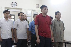 Bất ngờ hoãn tòa xét xử nguyên lãnh đạo Đồng Tâm