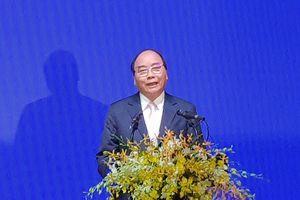 Thủ tướng Chính phủ Nguyễn Xuân Phúc dự Hội nghị Xúc tiến đầu tư thành phố Cần Thơ