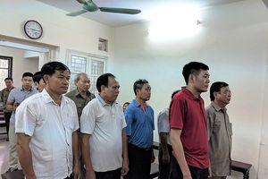 Lại hoãn xử phúc thẩm vụ án vi phạm quản lý đất ở Đồng Tâm