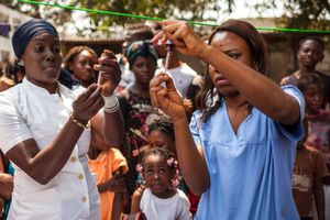 WHO công bố 10 nguy cơ đe dọa sức khỏe toàn cầu