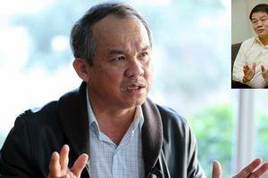 'Bầu' Đức kể chuyện chào bán trái phiếu HNG cho tỷ phú Trần Bá Dương