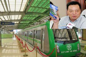 Hé lộ mức đề xuất giá vé tàu đường sắt trên cao: Chỉ từ 10.000 đồng/vé