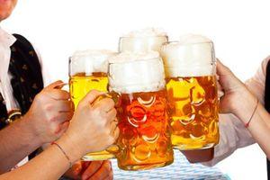 Bảo bối uống rượu bia mà không bị rối loạn tiêu hóa của giới mày râu Nhật