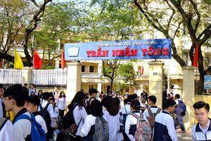 Hà Nội cần hàng chục ngàn tỉ đồng để xây mới, cải tạo trường học