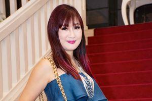 Nữ diễn viên Hiền Mai: Không thấy mình đẹp để thi hoa hậu