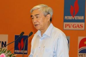 Việt Nam có thể bị phụ thuộc về năng lượng vào các nước trong khu vực