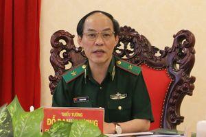 Hoàn tất công tác chuẩn bị cho hai hội nghị quan trọng của Bộ Tư lệnh BĐBP